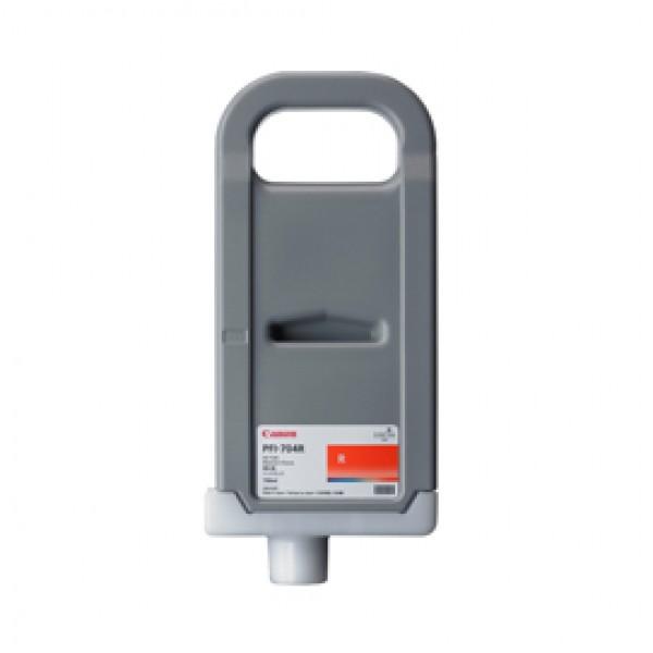 REFILL ROSSO PFI-701R IPF9000/8000 - 0906B005AA