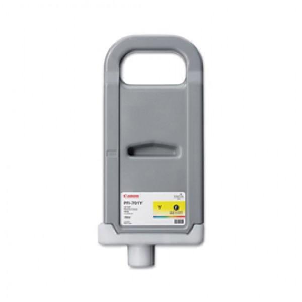 REFILL GIALLO PFI-701Y IPF9000/8000 - 0903B005AA