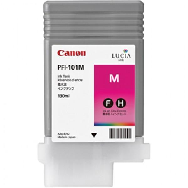 Originale Canon 0885B001AA Serbatoio inchiostro PFI-101M magenta - 0885B001AA