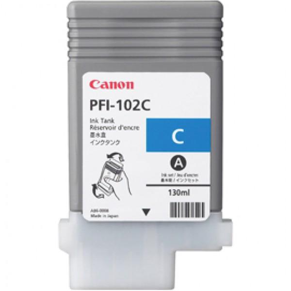 REFILL CIANO PFI-102C IPF500/600/700 - 0896B001