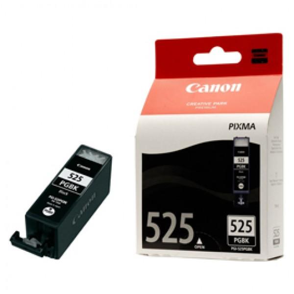 Originale Canon 4529B001 Serbatoio inchiostro ink pigmentato Chromalife 100+ PGI-525PGBK nero - 4529B001