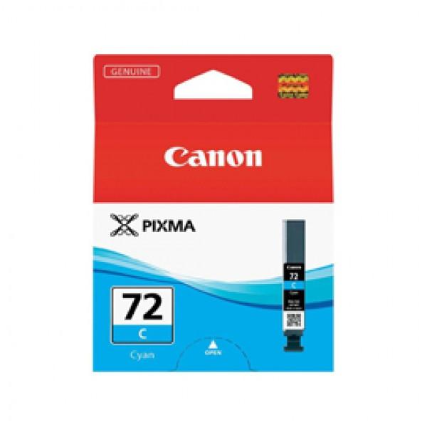 Originale Canon 6404B001 Serbatoio Lucia PGI-72 C ciano - 6404B001