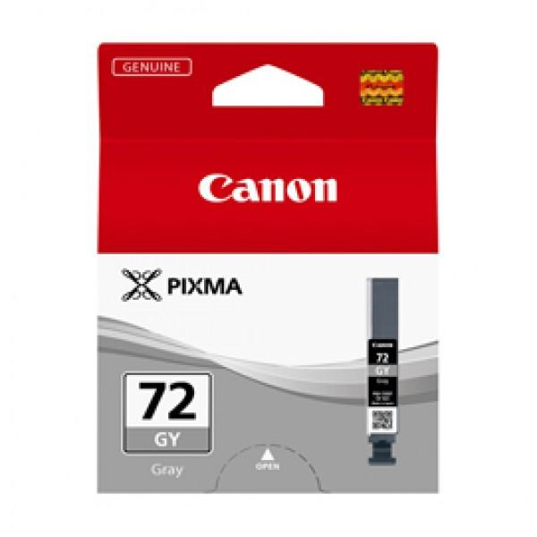 Originale Canon 6409B001 Serbatoio Lucia PGI-72 GY grigio - 6409B001