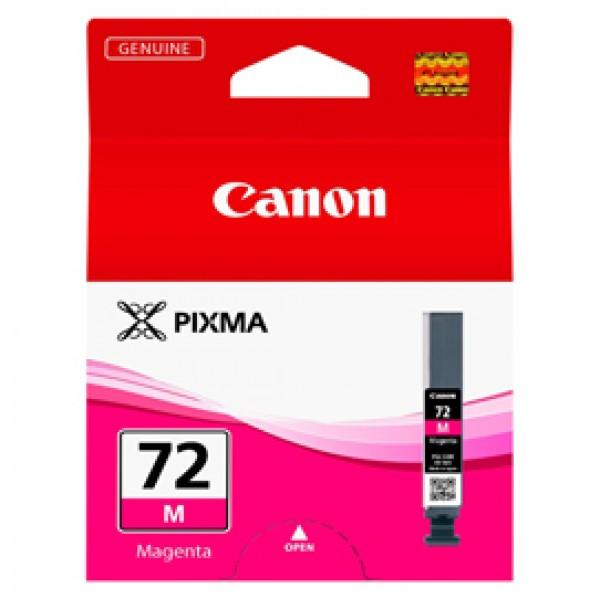 Originale Canon 6405B001 Serbatoio Lucia PGI-72 M magenta - 6405B001