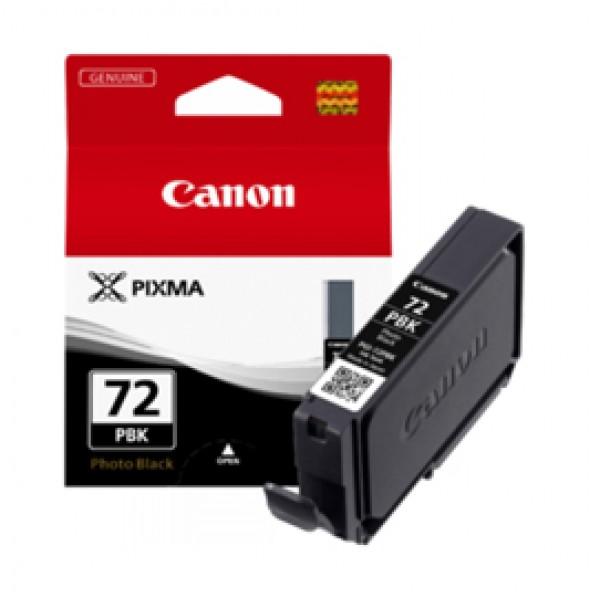 Originale Canon 6403B001 Serbatoio Lucia PGI-72 PBK nero foto - 6403B001