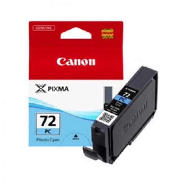 Canon - Serbatoio inchiostro - Ciano fotografico - 6407B001 - 350 pag