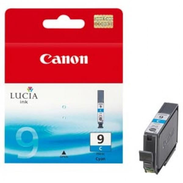 Originale Canon 1035B001 Serbatoio inchiostro Lucia (Pigmentato) PGI-9C ciano - 1035B001