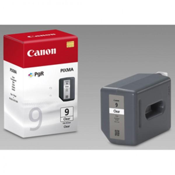 Originale Canon 2442B001 Cartuccia inkjet Clear PGI-9 - 2442B001