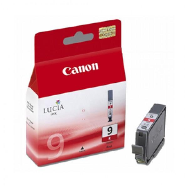 Originale Canon 1040B001 Serbatoio inchiostro Lucia (Pigmentato) PGI-9R rosso - 1040B001