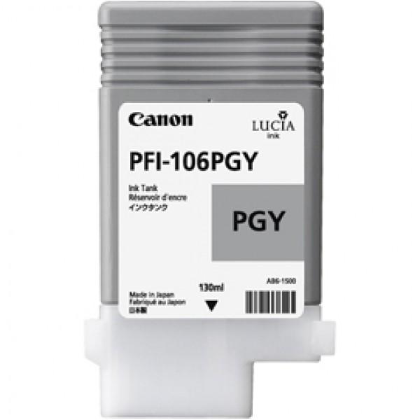 CARTUCCIA INK PFI-106 PHOTO GRIGIO - 6631B001AA