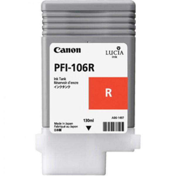 Canon - Cartuccia ink - Rosso - 6627B001AA - 130ml