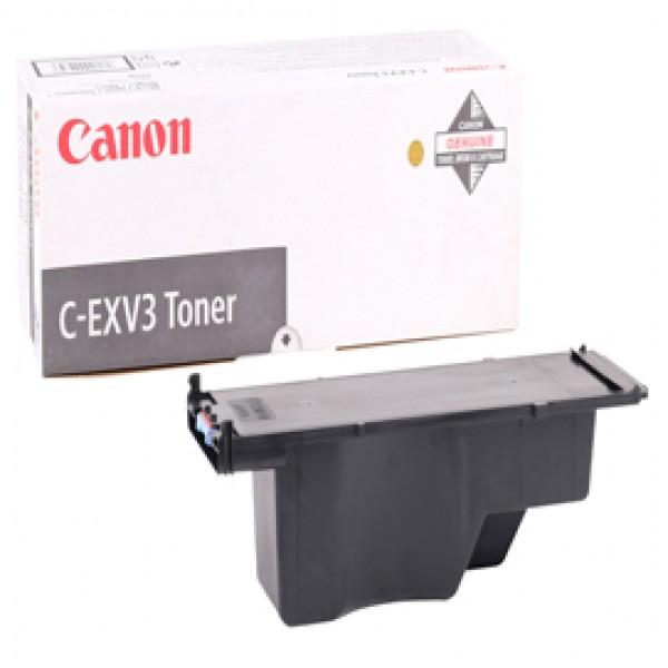 TONER C-EXV3 IR 2200/I 2800 3300/20 IRC3100CN - 6647A002