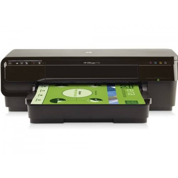 Stampante Ink-jet HP Officejet 7110