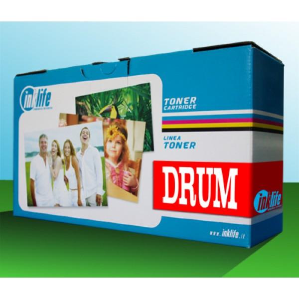Ricostruito Oki 42918105 - Drum Giallo (30.000 Pag.)