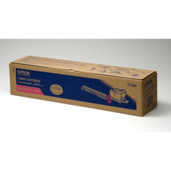 Epson - Toner - Magenta - S050475 - C13S050475 - 14.000 pag