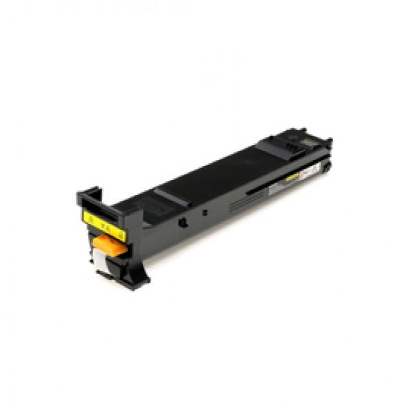 Epson - Toner - Giallo - S050490 - C13S050490 - 8.000 pag
