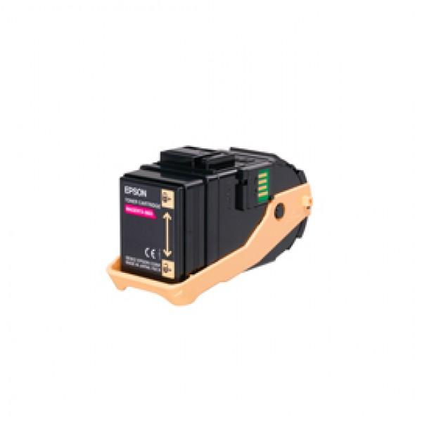 Epson - Toner - Magenta - S050603 - C13S050603 - 7.500 pag