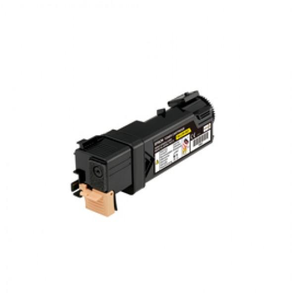 Epson - Toner - Giallo - S050627 - C13S050627 - 2.500 pag