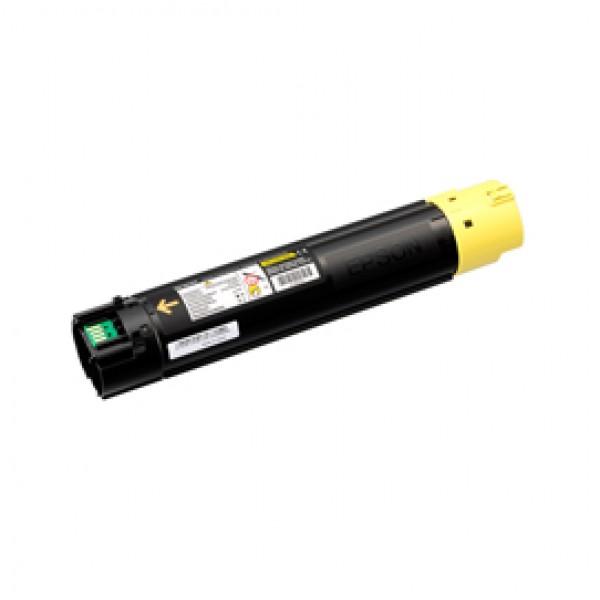 Epson - Toner - Giallo - S050656 - C13S050656 - 13.700 pag