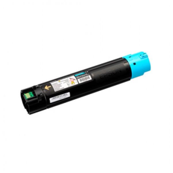 Epson - Toner - Ciano - S050658 - C13S050658 - 13.700 pag