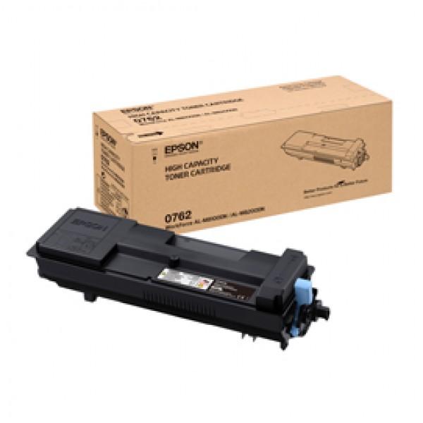 Epson - Toner - Nero - S050762 - C13S050762 - 21.700 pag