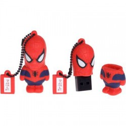 Chiavetta USB Tribe 8GB - Avengers Marvel: Spiderman