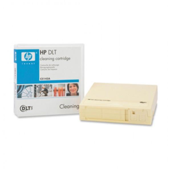 CARTUCCIA PULISCITESTINE HP DLTTAPE TM - C5142A