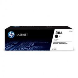 Toner nero LaserJet HP 56A - CF256A