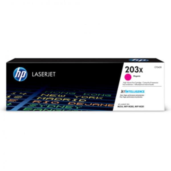 Hp - Toner - 203X - Magenta - CF543X - 2.500 pag