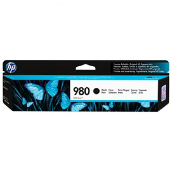 Hp - Cartuccia ink - 980 - Nero - D8J10A - 10.000 pag
