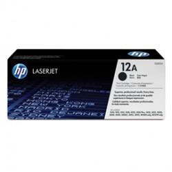 Originale HP Q2612A Toner 12A nero - Q2612A