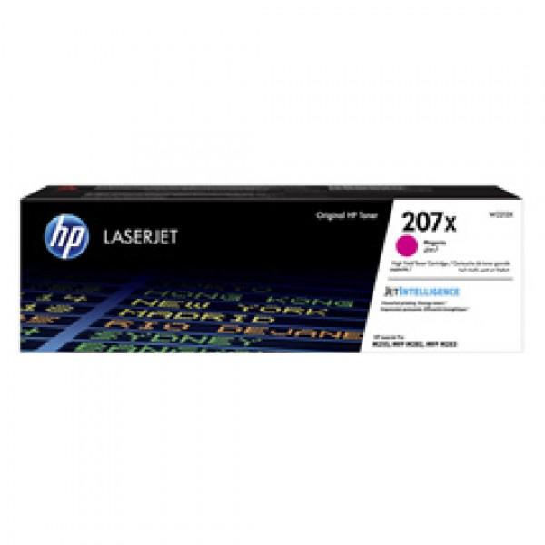 Hp - Toner - 207X - Magenta - W2213X - 2.450 pag