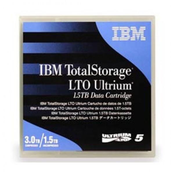 DATACARTRIDGE LTO 5 ULTRIUM-5 1.5TB - 46X1290
