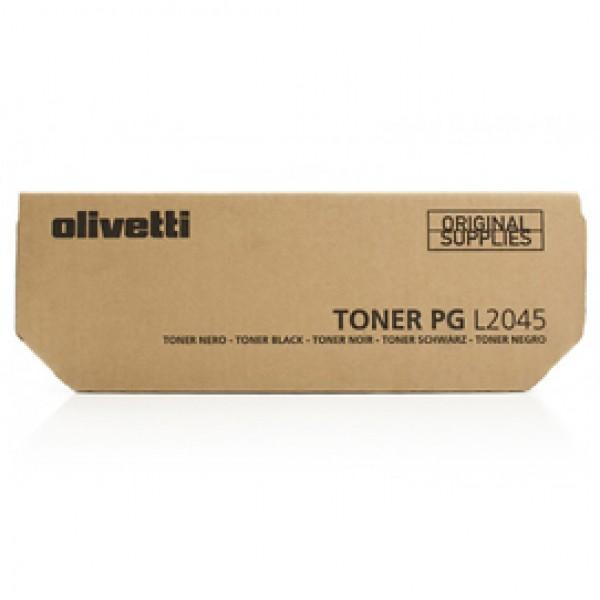 Olivetti - Toner - Nero - B0812 - 20.000 pag