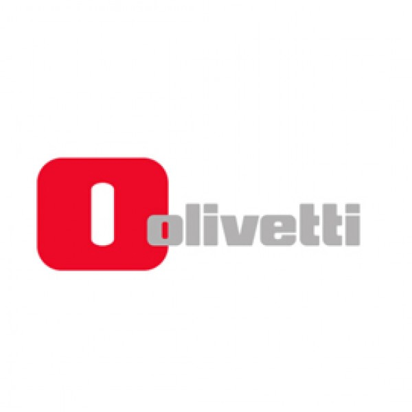 Olivetti - Toner - Nero - B0818 - 40.000 pag
