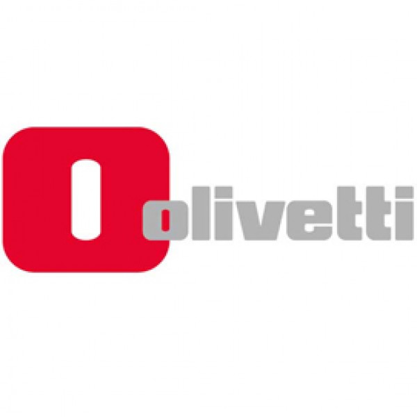 Olivetti - Toner - B1251 - Magenta - 12.000 pag