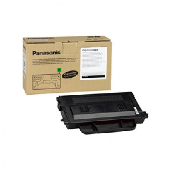 Panasonic - Toner - Nero - DQ-TCC008X - 8.000 pag