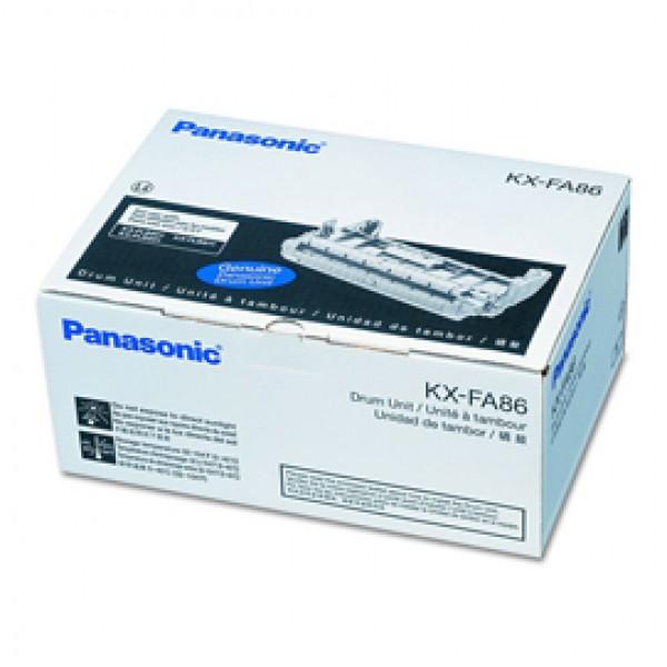 Panasonic - Tamburo - Nero - KX-FA86X - 15.000 pag