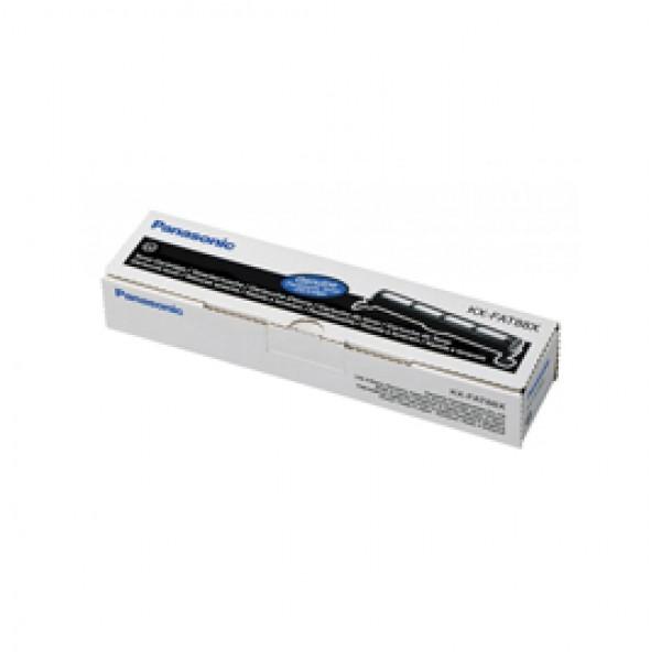 Panasonic - Toner - Nero - KX-FAT88X - 2.000 pag