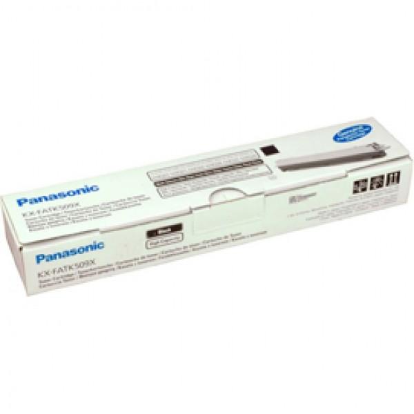 Panasonic - Toner - Nero - KX-FATK509X - 4.000 pag