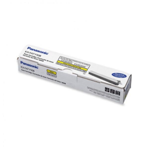 Panasonic - Toner - Giallo - KX-FATY508X - 4.000 pag