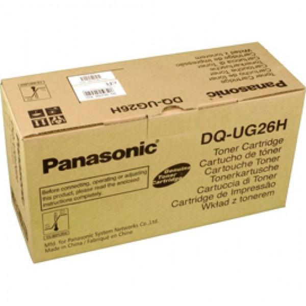 Panasonic - Toner - Nero - DQ-UG26H-AGC - 5.000 pag