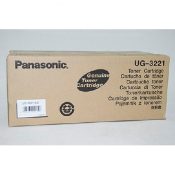 Panasonic - Toner - Nero - UG-3221-AGC - 6.000 pag
