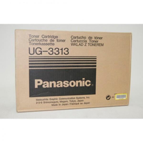 Panasonic - Toner - Nero - UG-3313-ARC - 10.000 pag