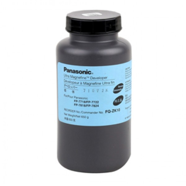 Panasonic - Developer - FQ-ZK10-PU - 80.000 pag