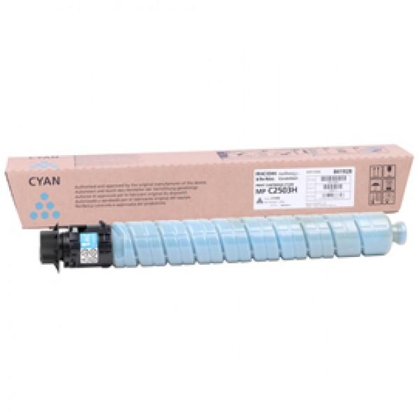 Ricoh - Toner - Ciano - 841928 - 9.500 pag