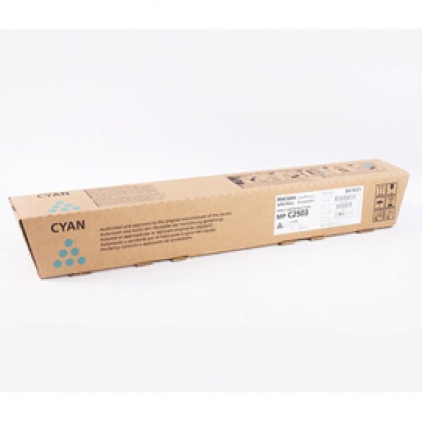 Ricoh - Toner - Ciano - 841931 - 5.500 pag