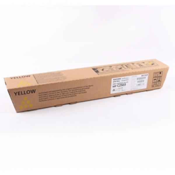 Ricoh - Toner - Giallo - 841929 - 4.580 pag