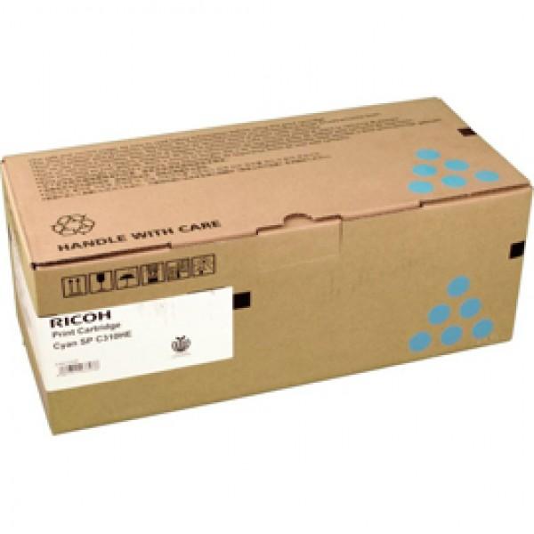 Ricoh - Toner - Ciano - 407637 - 6.600 pag
