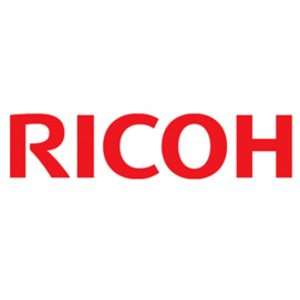 Ricoh - Toner - Nero - 893058 - Scatola 5 cartucce